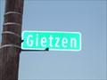 Image for Gietzen St. - Detroit, Michigan