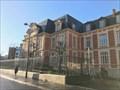 Image for Institut Pasteur (Paris, Ile-de-France, France)