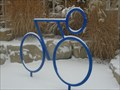Image for Davis Martidale Bike Tender - London, Ontario