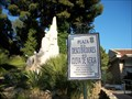 Image for Monumento a los Descubridores - Nerja, Spain
