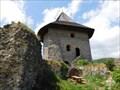 Image for Šomoška (hrad)
