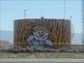 Image for LOS LUNAS - Water Tank