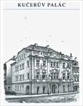 Image for 'Kucera´s Palace'  by  Karel Stolar - Prague, Czech Republic