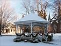 Image for Deutschmeister Memorial Bandstand - Westfield, New York