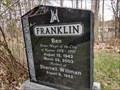 Image for Mayor Ben Franklin - Former Mayor of Nepean