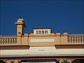 Image for 1898 - Former Club House Hotel, Narrabri, NSW