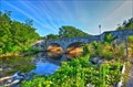 Image for Edna Dean Proctor Bridge - Henniker NH