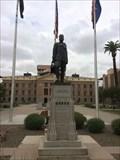 Image for Lt. Frank Luke, Jr. - Phoenix, AZ