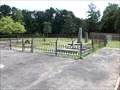 Image for Meachum-Willis-Oattis-Carter Cemetery - Columbus, Georgia