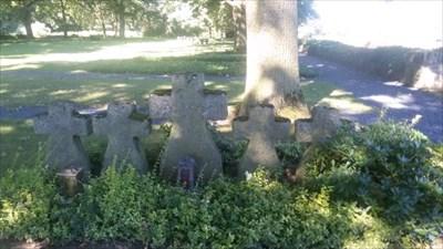 Ehrenfriedhof Bad Bodendorf Rlf Germany Veteran Cemeteries On