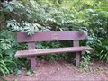 Image for Larry Schall Bench – Baraboo, WI