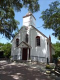 Image for Saint Ambrose Catholic Church - Elkton, FL