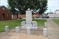 Image for Confederate Memorial -- Oglethorpe GA