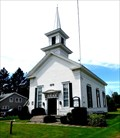 Image for UM Church - Cooperstown Junction, NY