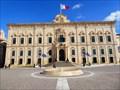 Image for Auberge de Castille Fountain - Valletta, Malta