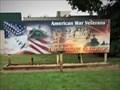 Image for American War Veterans Memorial - Marne, Michigan