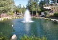 Image for Sonoma TrainTown Fountain