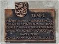Image for TEMPL Mestský palác, Mladadá Boleslav, CZ