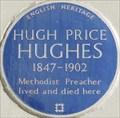 Image for Hugh Price Hughes - Taviton Street, London, UK