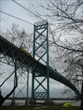Image for Ambassador Bridge