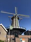 Image for Molen Windlust (Nieuwerkerk aan den IJssel, NL)