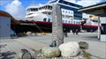 Image for Prinsesse Ragnhild Shipwreck Memorial  -   Bodø, Nordland, Norway