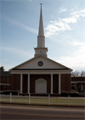 Image for First Calvary Baptist Church - Leesville, SC