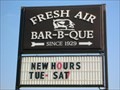 Image for Fresh Air Bar-B-Que [Hull Road]