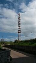 Image for Helgoland Radio tower