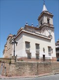 Image for Parroquia mayor de San Pedro Apóstol — Huelva, Spain