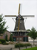 "Image for Windmill ""De Hoop"" - Klarenbeek, the Netherlands."