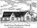 Image for North Tryon Presbyterian Church - North Tryon, PEI