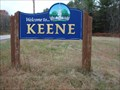 Image for Welcome to Keene, New Hampshire