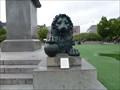 Image for Karl XIII Monument Lions - Stockholm, Sweden