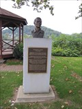 Image for Patrick Gass - Wellsburg, West Virginia