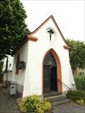 Image for St.-Marien-Kapelle build 1850, Wilhelmstraße , Ahrweiler -  RLP / Germany