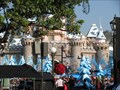 Image for Disneyland - Disney Parks Frozen Christmas Celebration - Anaheim, CA