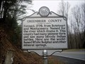 Image for Greenbrier County / Virginia