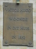 Image for Victor Hugo - Brussels, Belgium