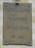 Image for Victor Hugo - Brussels, Belgium