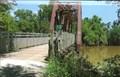 Image for Katy Trail - Auxvasse Creek - MKT Railroad Bridge - W. of Steedman, MO