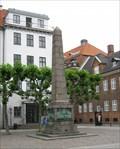 Image for Reformation Monument - Copenhagen, DK