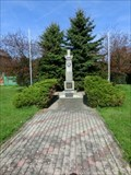 Image for Combined World War Memorial - Hrdlorezy, Czech Republic
