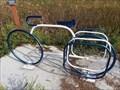 Image for Musketawa Trail Head Bicycle Tender - Muskegon, Michigan