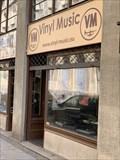 Image for Vinyl music, Ostrava, Czech republic