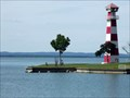 Image for Lake Buchanan Lighthouse - Llano County, TX
