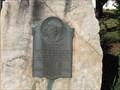 Image for General Marquis De La Fayette - Montgomery, Alabama