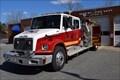 Image for Engine 111, Ulah Vol. Fire Department, Ulah, NC, USA
