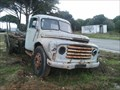 Image for Old Commer Truck - Espinheira, PT