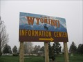 Image for Cheyenne Wyoming Visitors Information Center